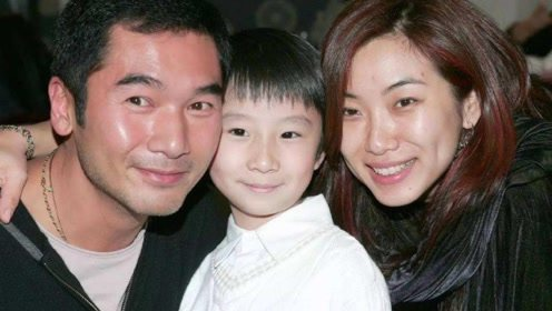 曾被称为最丑港姐,与大6岁男神老公结婚11年零绯闻