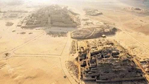 人类遇巨大危机?火星惊现多座建筑物,专家:高级文明或真的存在