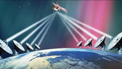 """中国""""动真格""""了!北斗导航正式提供全球服务,美:我们又被骗了"""