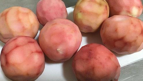 水果中的药王!营养价值等于10个苹果