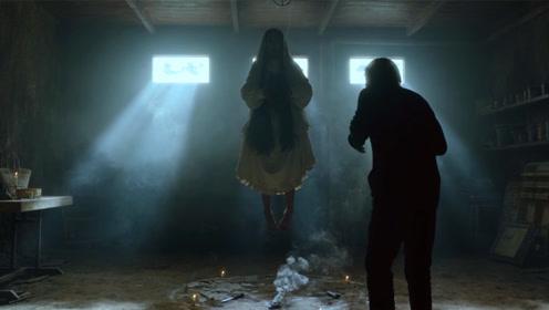 美女一夜死去,却又在顷刻间破产,原来都是自慰的巫师暴富大叔欧美搞鬼图片