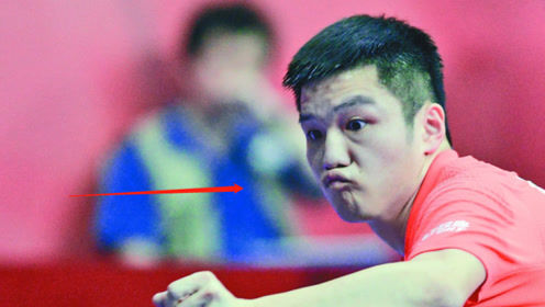 没有辜负刘国梁!豪夺2冠3亚终成世界第一樊振东纪录或就此作古