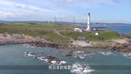 四川地震第二天,为何日本海岸也发生地震?其中有什么关联