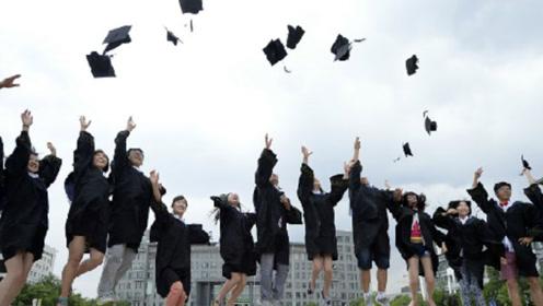 教育部:2019届这批大学生,政府将分配就业,且工作都有编制
