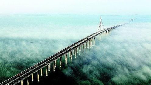 该工程耗资1269亿,世界上最长的跨海大桥,美国:工程奇迹