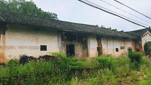 广东梅州一户人家,20年没回家,看看家里变成什么样子?