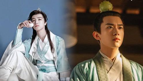 王俊凯易烊千玺王源三个人的古装造型,谁的颜值更高?
