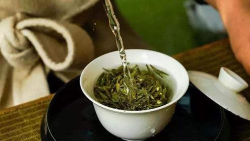 怎样喝绿茶抗癌效果最佳,喝之前先做这件事