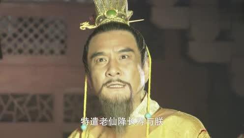 大明天子:朱棣刚当皇上没几天,皇子们就为太子之位自