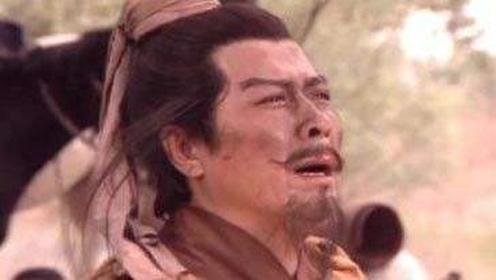 刘备不爱哭,最爱哭的是曹操