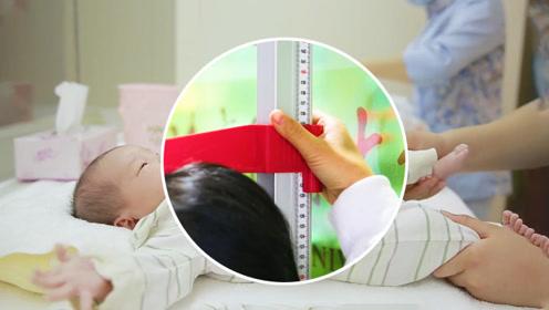 家长怎么分清楚孩子到底是属于个子矮呢?医生说看这3点