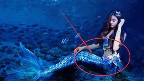 美人鱼到底存不存在地球上?科学家至今争论不休,答案存疑!