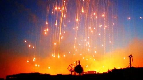 俄罗斯派遣大批战机,一夜之间对此地区空袭40次,美国紧急求援