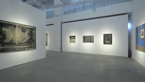 ActionMedia速写 任哲:美术馆观察计划上海新美术馆