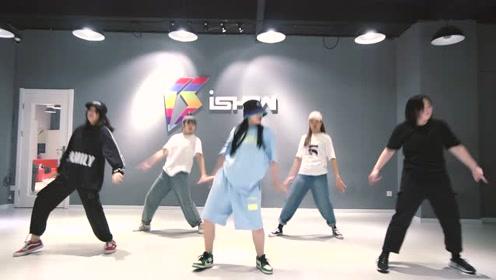 南京ishow爵士舞 舞蹈《now》