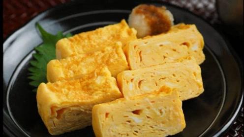 让人无法抗拒的三种日本鸡蛋小吃,不仅便宜,还能征服你的胃