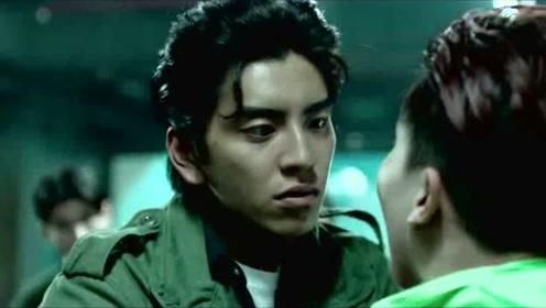 《素人特工》王大陆:我取这个名字是因为我爸爱大陆