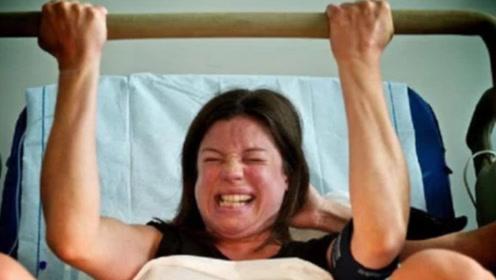 有的产妇能顺产为何却选择剖腹产?医生说漏嘴,别再被坑了!