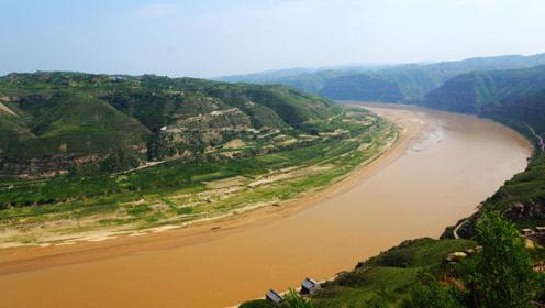 """黄河""""泥沙成堆"""",国家为什么不清理泥沙?巡河员:说多都是泪!"""
