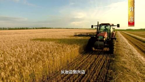 陕西靖边,1分钟精彩宣传片