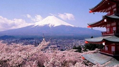 日本每年为富士山缴天价租金,这笔钱最终去了哪?答案太过于现实