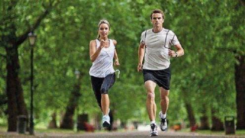 每天跑步5公里,能给身体带来什么好处?不知道你能坚持几天