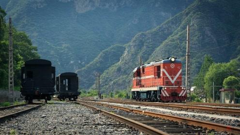 中国这趟火车,上车要签生死状,这趟车会有人坐吗?