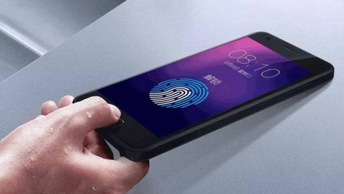 为什么手机设置了指纹解锁,还要弄个密码解锁?内行人说出实情