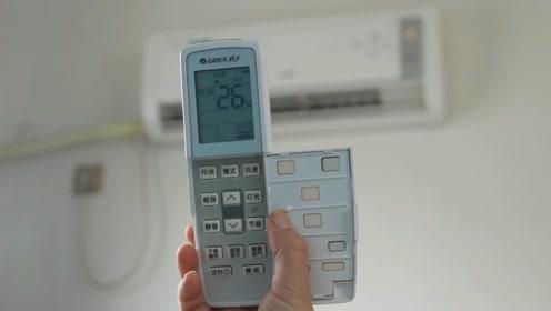 空调一直开除湿模式代表什么?很多人不懂,学学吧