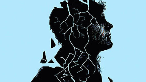 患上抑郁症的10个迹象,快看看你有几个