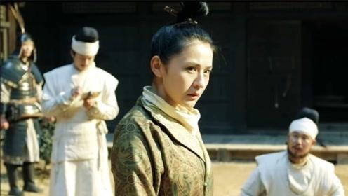 唐朝女子的衣着,不爱红妆爱武装?来看她们独特的服装风格