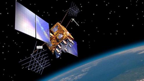 川普都得低头,我国手握一张王牌,把控美国上千万枚卫星命脉!
