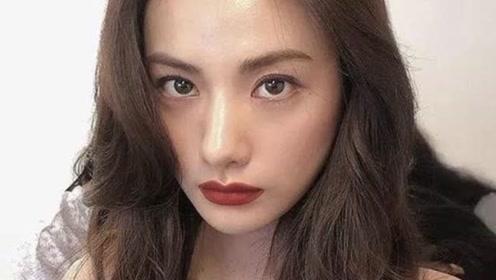 Nana的丰唇妆让3CE全球断货,请求泫雅认真学习