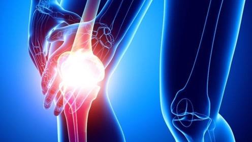 膝盖和颈椎增生?4个常见习惯在伤害骨骼