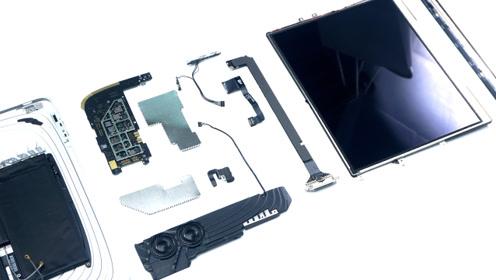 """爱·拆-iPad一代拆解:难以想象结构竟会如此""""简单"""""""