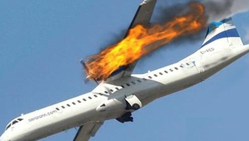 为什么飞机失事,宁可坠毁也不让乘客跳伞呢?看完涨知识了