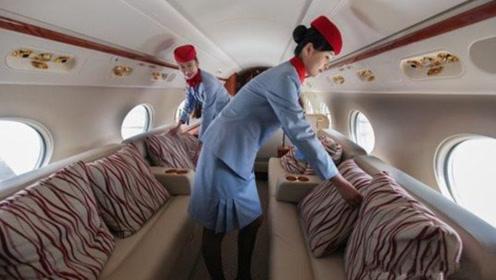 看了马云的私人飞机,再对比下刘强东的,贵了一个亿不是没道理