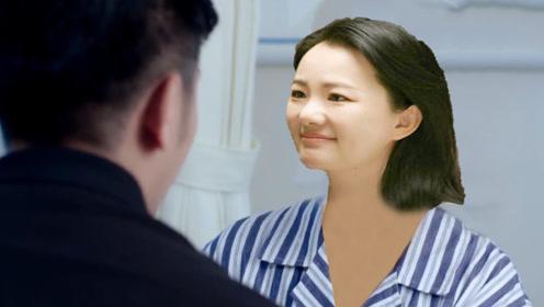 小欢喜:刘静病情治愈,出院抱着儿子老公痛哭:我们一辈子不分开