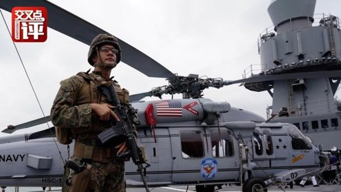 美国海军10年开除了2.5万士兵 海豹突击队太丢脸