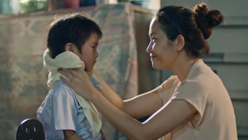 泰国感人广告《养个孩子,到底要准备好到什么程度》