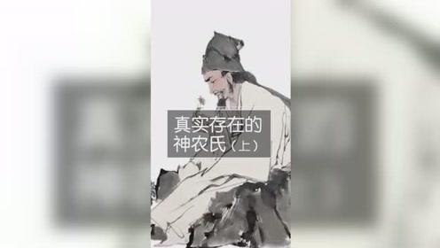 中国历史上真实存在过的神农氏