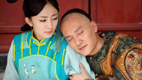 杨幂冯绍峰时隔八年再次同框录节目,晴川八阿哥好久不见!