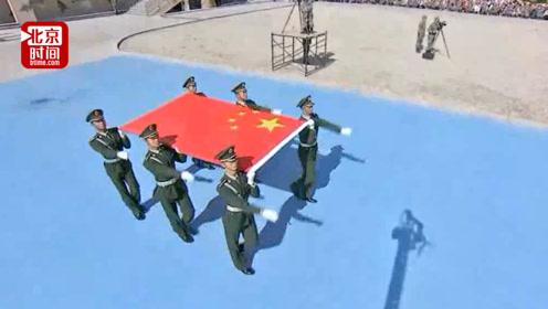 战车漂移、导弹发射、火炮速修 我军参赛队员扬威库尔勒国际赛场