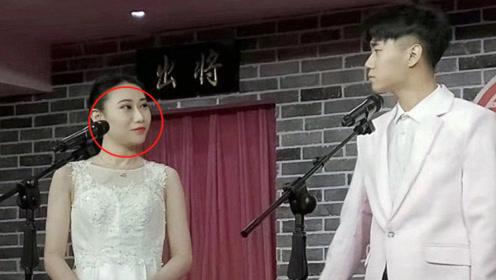 女相声演员被男搭档开荤段子,公司却把她开除了!网友:凭什么?