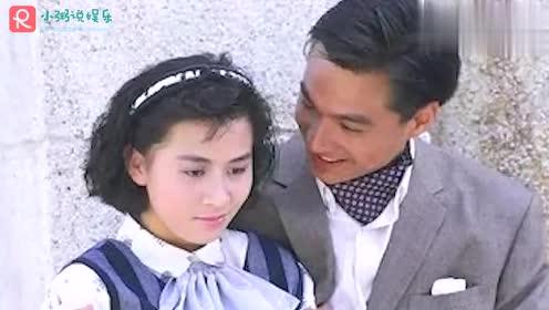曾是刘嘉玲初恋,最红时退圈从商因破产妻离子散,今58岁尽显心酸