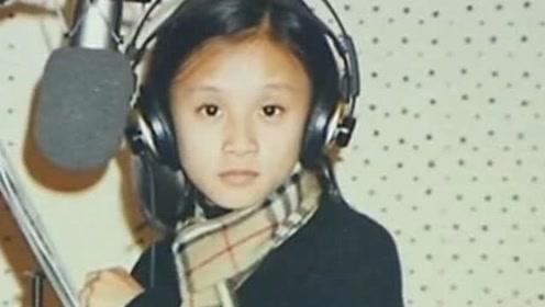 她9岁上春晚,一首歌唱哭全球华人,如今29岁回归平凡