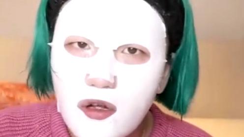 赤木刚宪美妆:女星皮肤太好?熬夜急救敷面膜还管用吗?