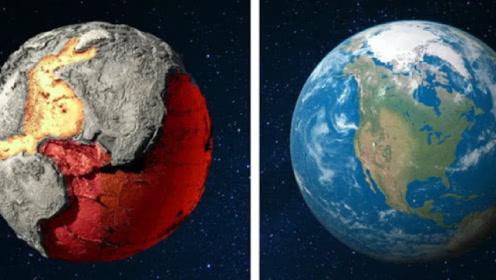 40年前的地球和现在有什么区别?图片一呈现,让人心痛