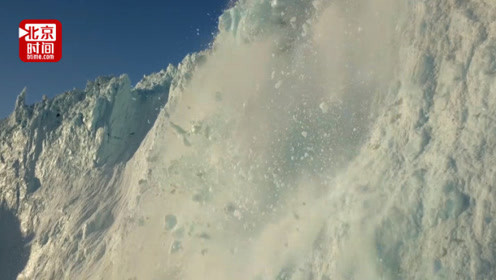 NASA曝格陵兰岛融冰原因!专家:中国台湾香港等地将先受影响