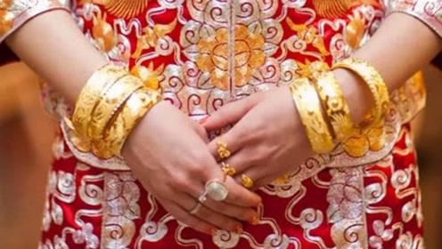 黄金制作的首饰很精美,假如人们长时间佩戴会影响身体健康吗?